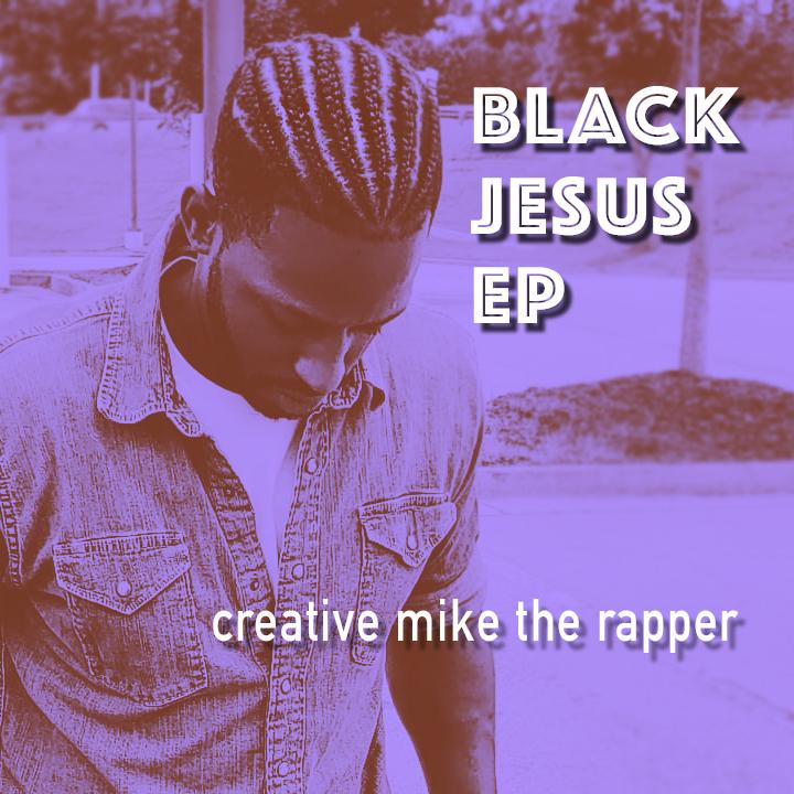 Creative Mike The Rapper