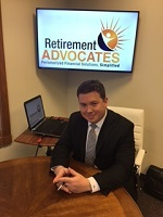 Joseph LoCoco, Retirement Planning, Annuities