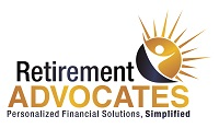 Retirement Advocates Logo, Retirement Planning, Asset Protection