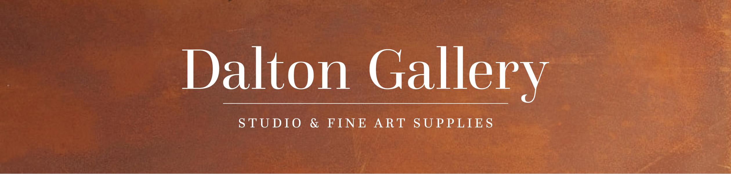 Dalton Gallery header