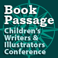 Book Passage Children's Writers and Illustrators Conference