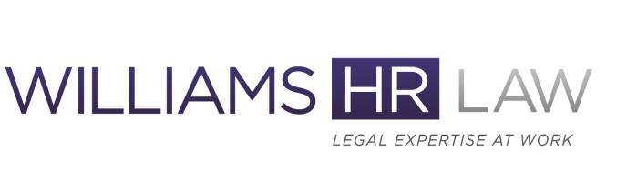Williams HR Law logo