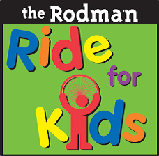Rodman Ride for Kids Logo