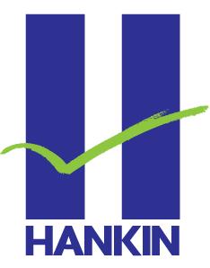 Hankin Logo