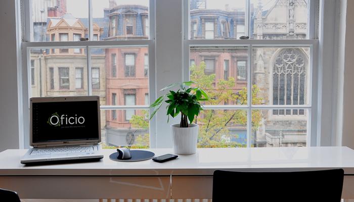 Oficio - Boutique Shared Office Space in Boston
