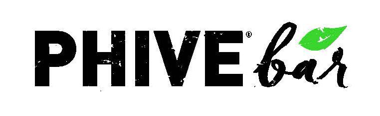 PhiveBar Logo