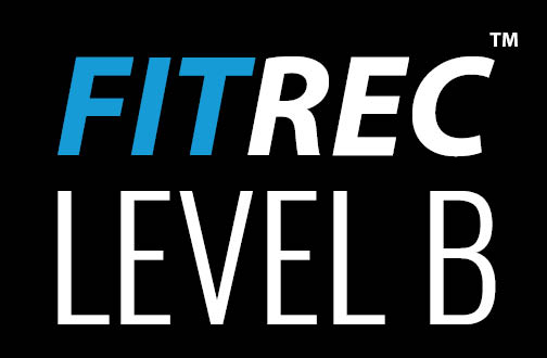 Fitrec approved course