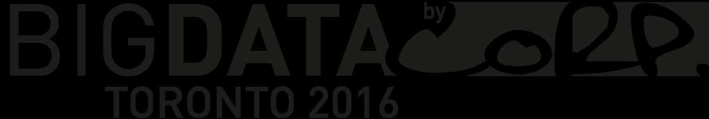 Big Data Toronto logo