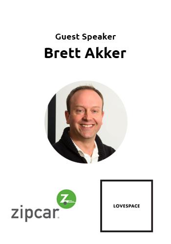 Brett Akker