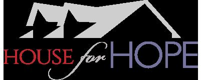 House for Hope Logo