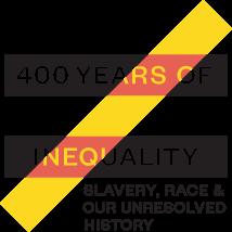 400 Years of Inequality