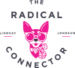 The Radical Connector Logo