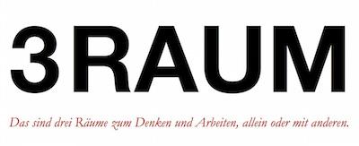 Logo 3Raum