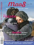 Titel Maas Magazin - FRIEDEN
