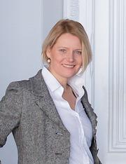 Dorothee Wiebe