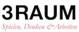 3RAUM Logo