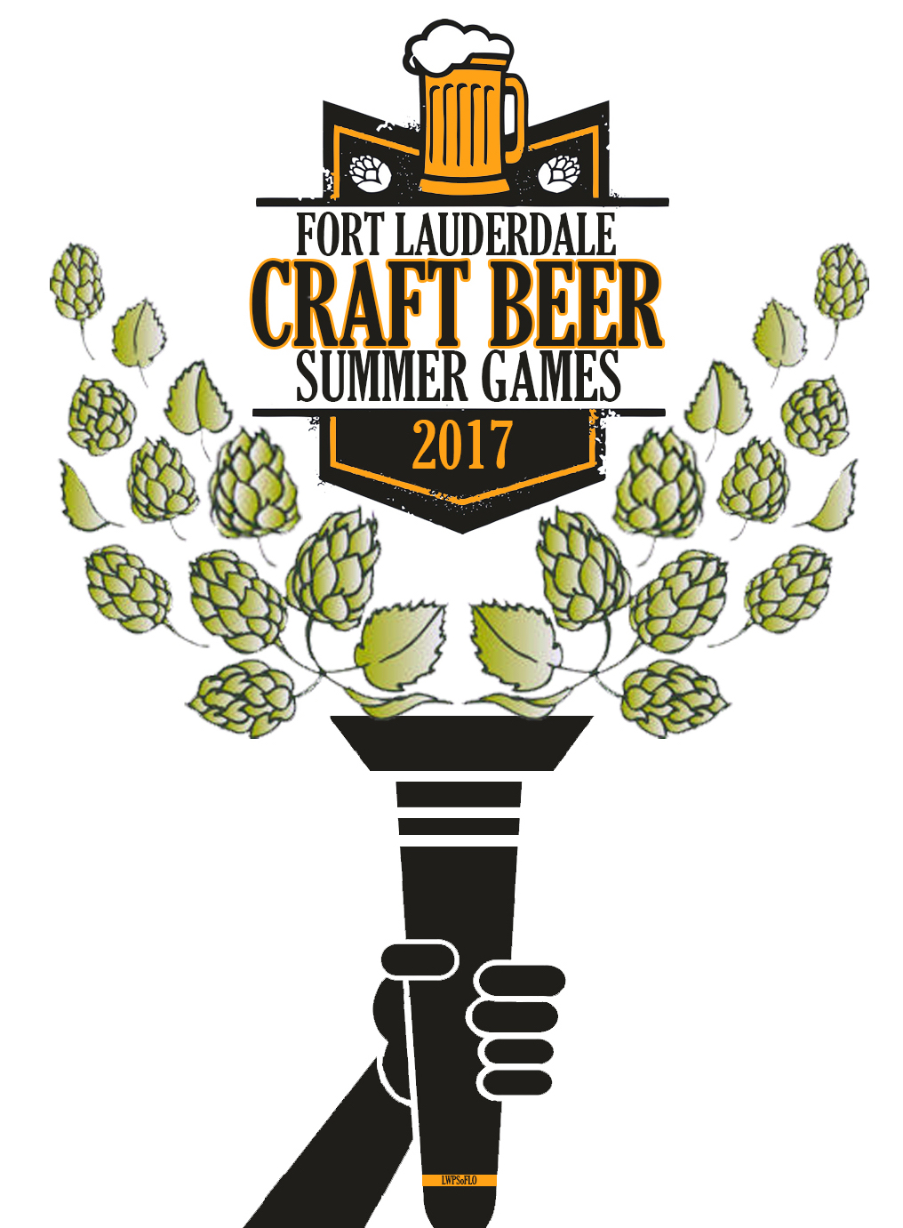 Fort lauderdale craft beer summer games 2017 tickets sat for Craft beer market share 2017