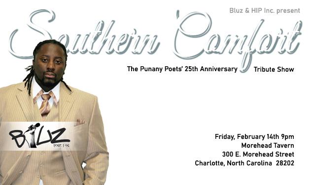 Bluz - Punany in Charlotte