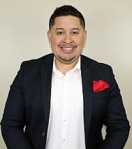 Joe Chavarria, President of The Credit Agents