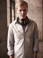 Denim and Supply Ralph Lauren Presents   Avicii at Union Squ...