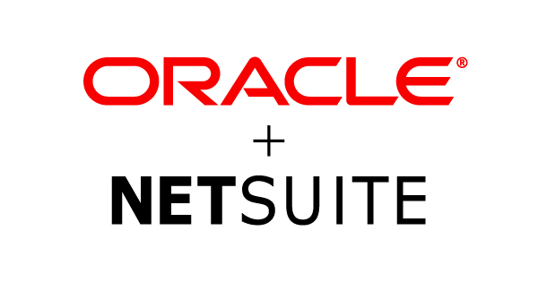 Oracle + Netsuite Logo
