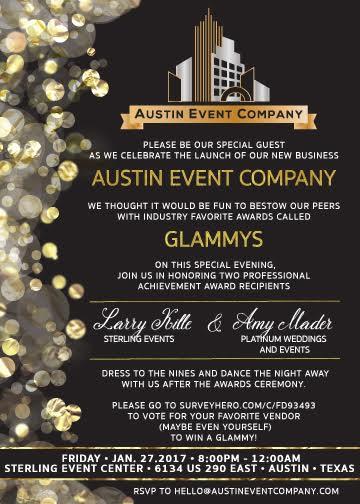 aec launch party invitation - Launch Party Invitation