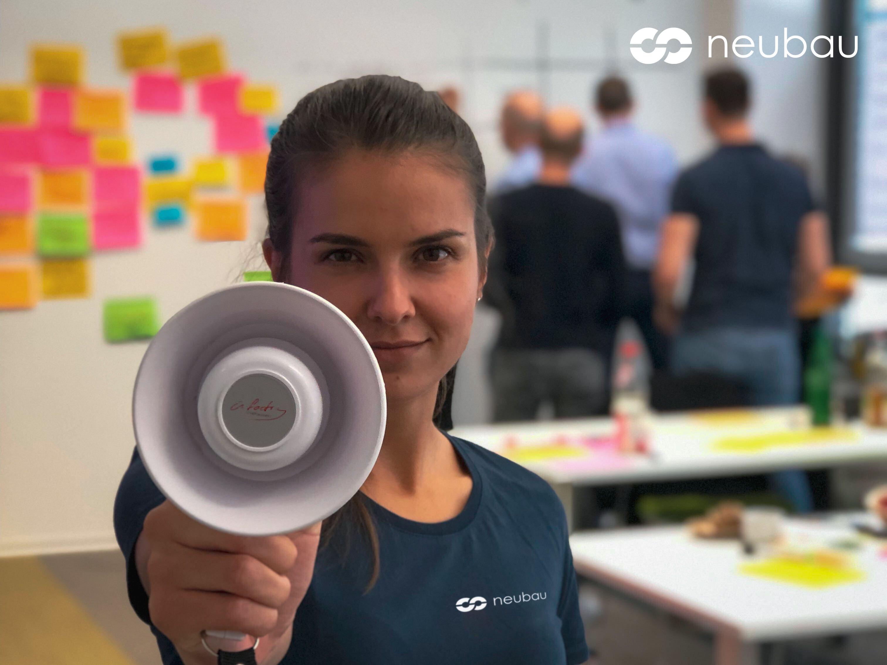 Scrum Workshop by neubau