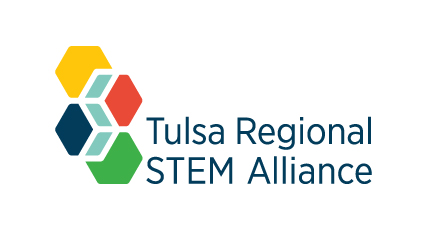Tulsa Regional STEM Alliance logo