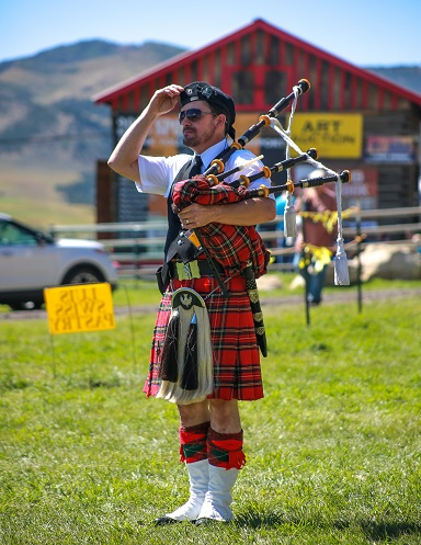 bagpiping, celtic music