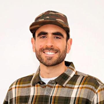 Anthony Masiello