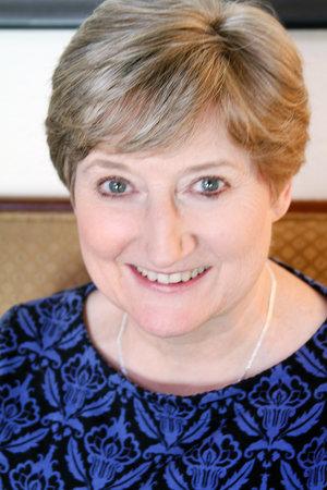 Photo of Kathy Steele, Presenter