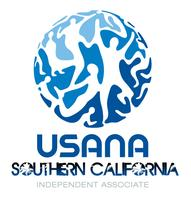 Usana SoCal - Vision Tour 2013 Kick-Off Event