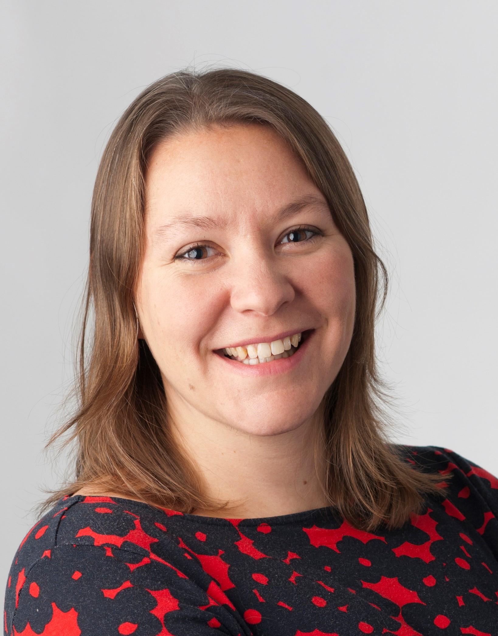 Anna Turley MP