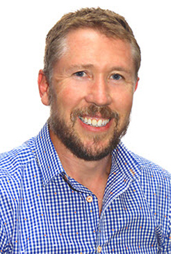 Brad Regan - Strategic Business Management Leader