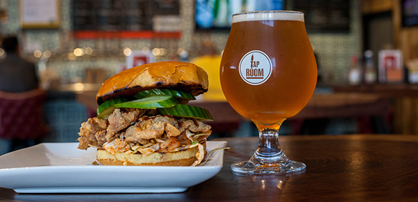 Silicon Valley Beer Week Save $2 on your Korean Fried Chicken Sandwich with the purchase of a pint of draft beer.
