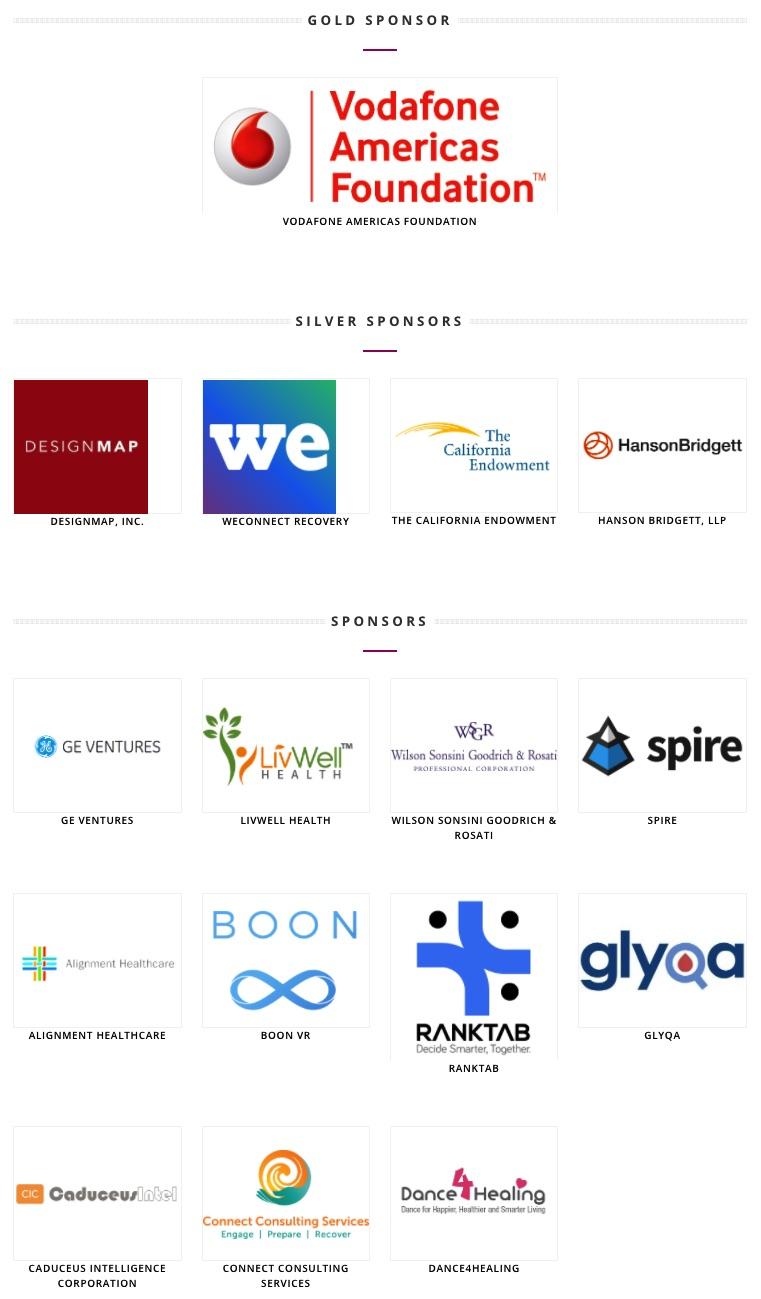 HTFIC2017 Sponsors