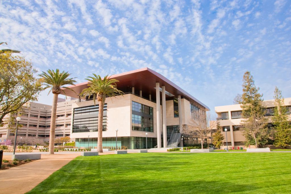 Li Ka Shing Center Stanford