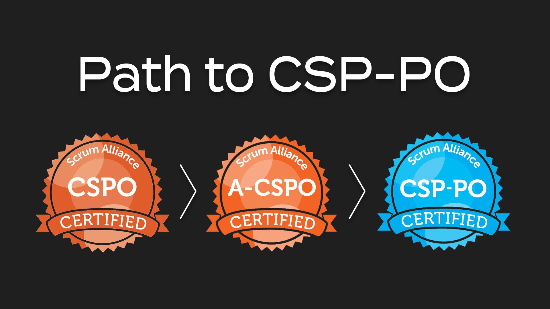path to csp-po