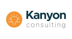 logo kanyon consulting