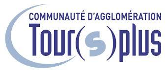 tours + logo