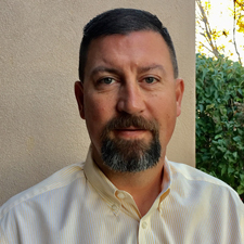 Armando Armendariz is Director of the NMDOT Office of Equal Opportunity Programs State Construction Bureau