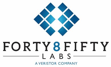 Forty8Fifty logo