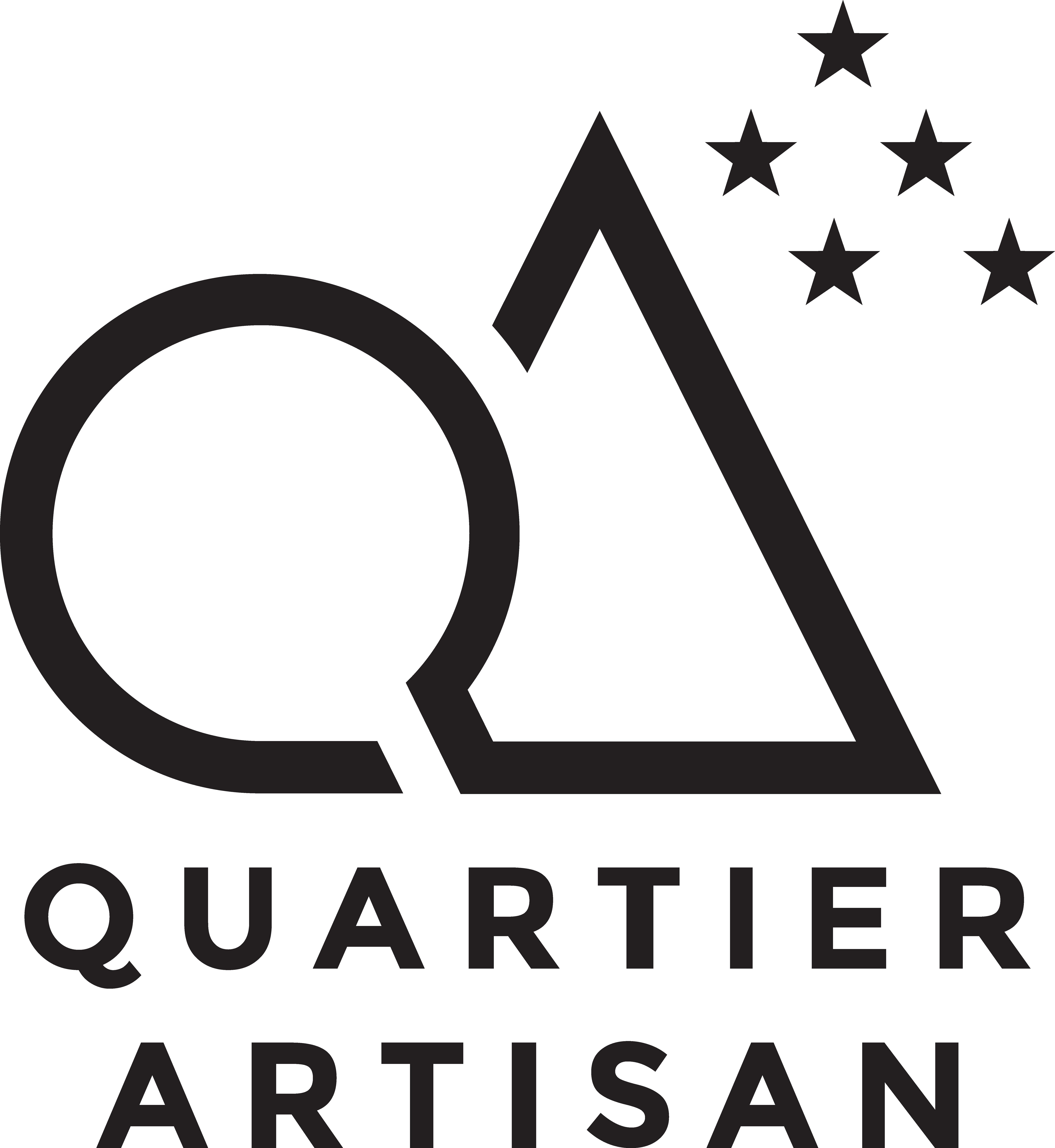 logo Quartier artisan