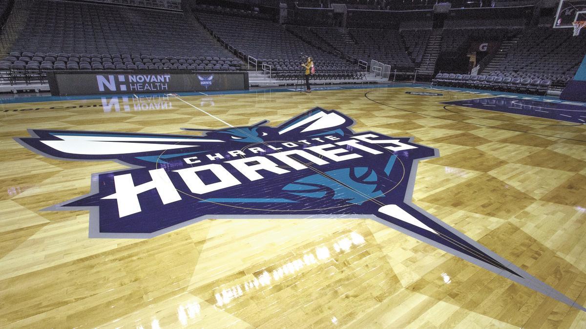 Spectrum Center - Charlotte Hornets NBA All-star