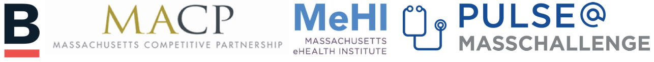 City of Boston, Massachusetts eHealth Institute, Massachusetts Competitive Partnership, and PULSE@MassChallenge