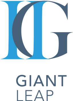 Giant Leap Fund Logo