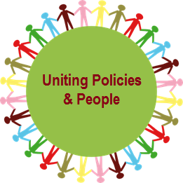 Uniting Polcies and People