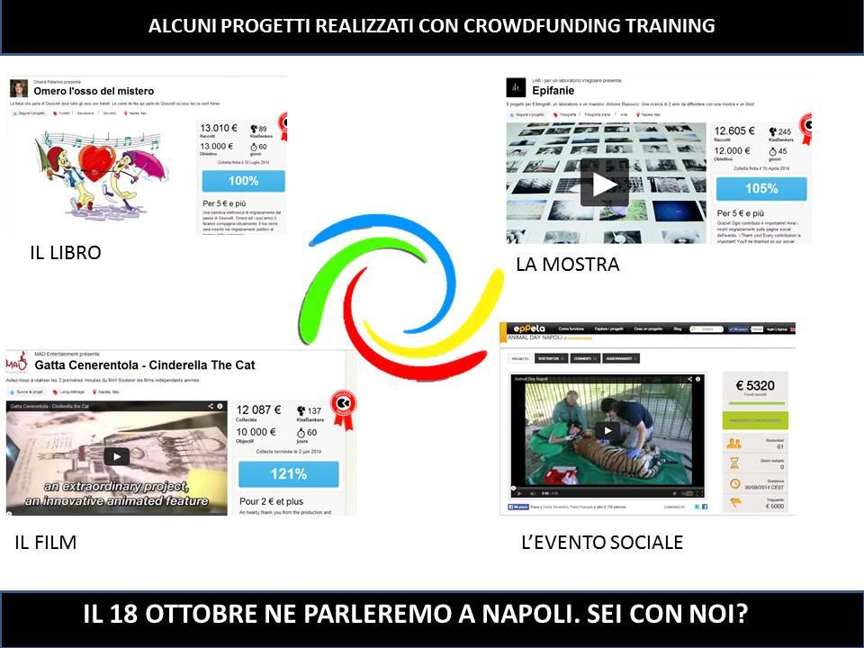 Corso crowdfunding