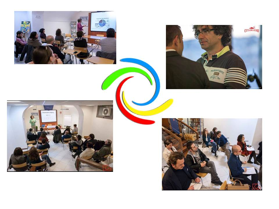 corso crowdfunding training