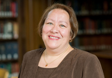 Professor Daisy L. Machado